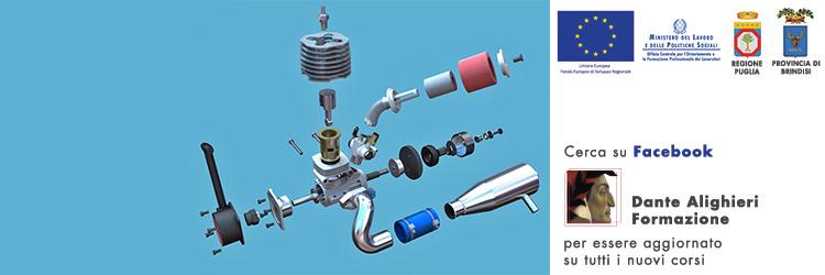 """Disegnatore tecnico esperto di CAD e CATIA V5 su sistemi meccanici, nautici e aeronautici"""""""
